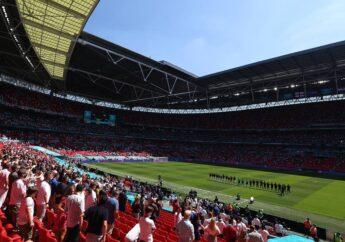 Финал чемпионата Европы по футболу может быть перенесен из Лондона в Будапешт