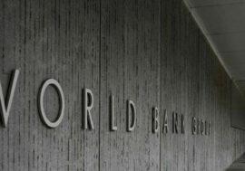 Всемирный банк спрогнозировал рекордный за 80 лет рост мировой экономики