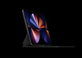 Apple решила выпустить iPad с беспроводной зарядкой