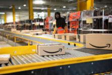 Британский Amazon тоннами уничтожает непроданные дорогие товары