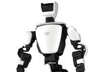 Toyota представила робота для помощи по дому