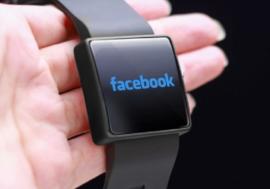 Facebook планирует выпустить умные часы со съемной камерой в 2022 году