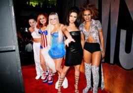 Британская группа Spice Girls выпустит новый трек впервые с 2007 года
