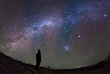Вышло обновление Google Camera для любителей звездного неба