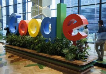 Google показала свой первый магазин