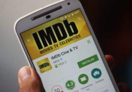 «Роскино» запустит аналог IMDb