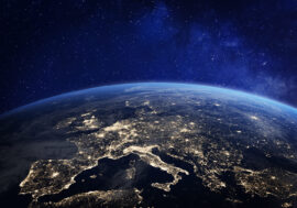 Ученые вычислили пульс Земли