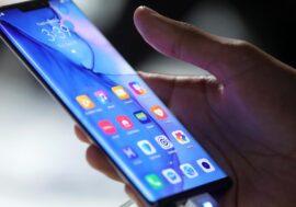 Продажи смартфонов в мире выросли на 26%