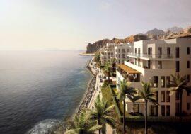 Компания Emaar Hospitality Group объявила об открытии  Address Beach Resort Fujairah 5* в Фуджейре