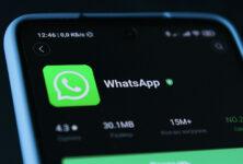 В WhatsApp появилась функция вечной архивации чатов