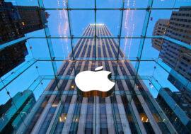 Apple планирует снимать фильмы в Голливуде