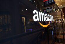 Квартальная выручка Amazon превысила $113 млрд
