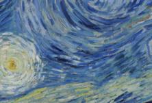 Рассмотрите 1800 классических картин в сверхвысоком разрешении