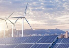 Казахстан и Eni планируют развивать альтернативные источники энергии