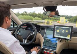 Xiaomi займется разработкой технологии беспилотного вождения