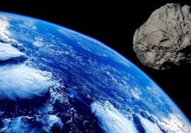 На Земле нашли метеорит, который старше самой планеты