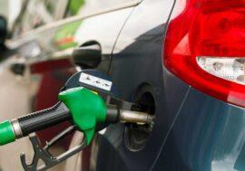 Бензин подорожал на 13,6% за год