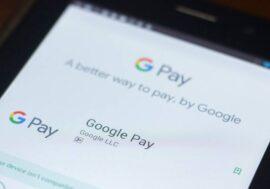 На казахстанский рынок заходит Google Pay