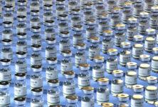 Samsung начнет производить вакцины от коронавируса