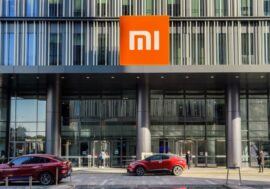 Xiaomi зарегистрировала дочернюю структуру по производству электромобилей
