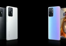 В Xiaomi показали новые смартфоны 11T и 11T Pro