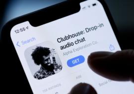 Clubhouse внедряет функцию Wave, для приглашения пользователей в аудиочаты