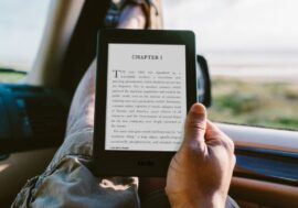Amazon выпустит обновлённый ридер Kindle Paperwhite с увеличенным дисплеем