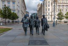 В Великобритании будут издавать научный журнал о группе Beatles