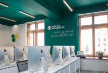 Halyk Bank запустил учебные лаборатории в Университете им. Сулеймана Демиреля