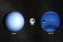 Nature Physics: под поверхностью у Урана и Нептуна находится суперионная вода