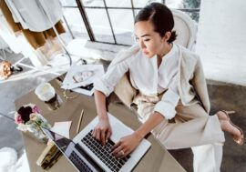 В США открылся первый женский банк. Он будет давать американкам кредиты на развитие бизнеса