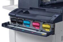 ЦПМ Xerox PrimeLink C9070: эффективное решение для развития бизнеса