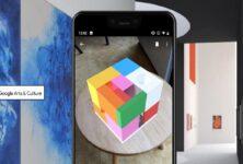 Google открывает доступ к «Карманной галерее» для всех пользователей