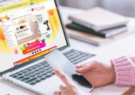 Сумма школьных онлайн-покупок в Казахстане выросла вдвое в 2021 году