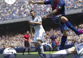 FIFA прекратит сотрудничество с EA