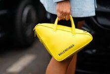 Balenciaga сместила Gucci в списке модных брендов Lyst Index