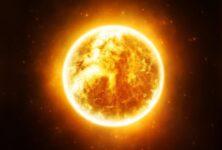 Китай запустил на орбиту первый спутник исследования Солнца