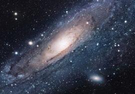 Новый квантовый компьютер будет искать признаки жизни в глубоком космосе